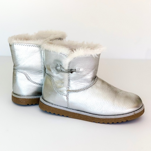 Circo Other - Girls Silver boots